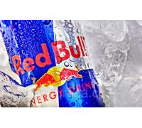 Ароматизатор со вкусом Red Bull