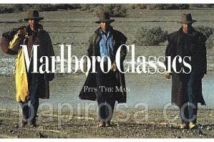 Табачный ароматизатор  Marlboro 30 мл