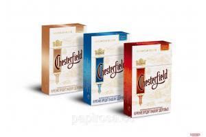 Табачный ароматизатор  Chesterfield 5 мл