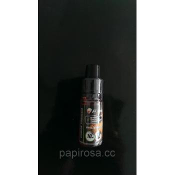Кубинский табак - жидкость для электронных сигарет без никотина