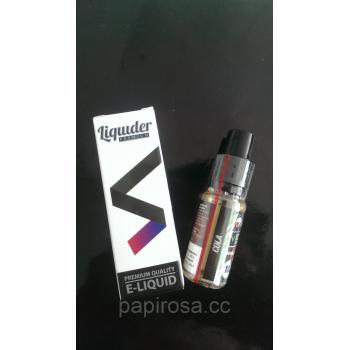 Жидкости для электронных сигарет, вкус Coca-cola