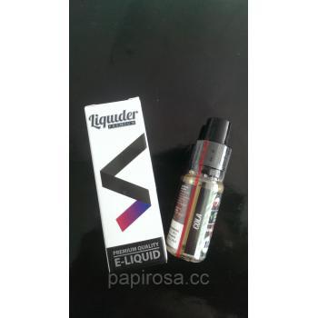 Жидкости для электронных сигарет, вкус Coca-cola High (18 мг/мл) Кола