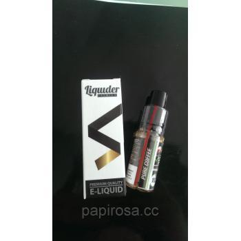 Жидкости для электронных сигарет со вкусом Кофе
