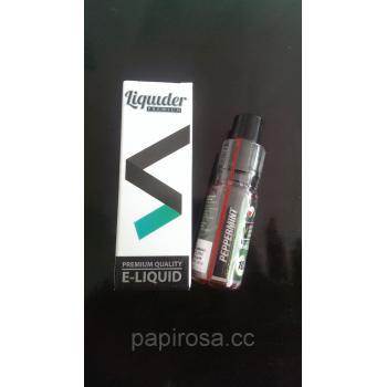 Жидкости для электронных сигарет со вкусом Мяты Low (6 мг/мл) Мята