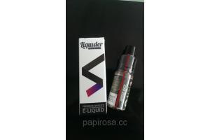 Жидкость для электронных сигарет Яблочное лакомство Middle (12 мг/мл) Яблоко