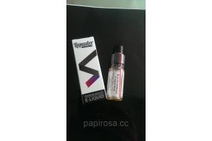 Жидкость для электронных сигарет. Со вкусом черной смородины High (18 мг/мл) Смородина