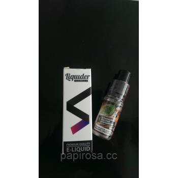 Жидкость для электронных сигарет. Вишневая ягода