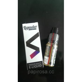 Жидкость для электронных сигарет. Со вкусом сладкой дыни Low (6 мг/мл) Дыня