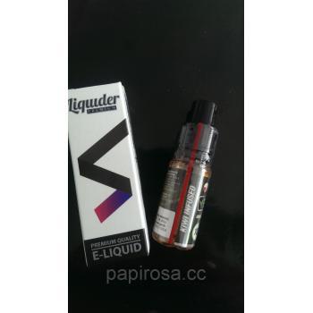 Жидкость для электронных сигарет. Со вкусом киви High (18 мг/мл) Фруктовый
