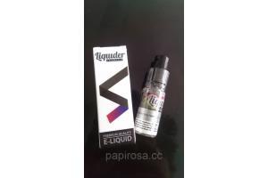 Жидкость для электронных сигарет, вкус арбуза Middle (12 мг/мл) Арбуз
