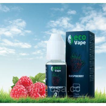 Жидкость для электронных сигарет со вкусом малины (10 мл)