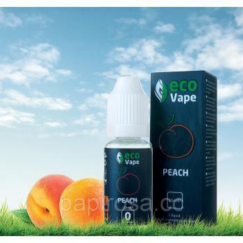 Жидкость для электронных сигарет со вкусом персика (10 мл)