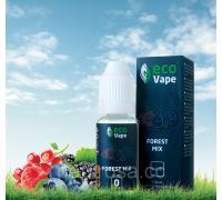 Жидкость для электронных сигарет со вкусом лесных ягод (10 мл)