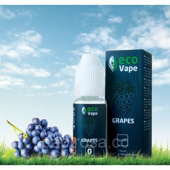 Жидкость для электронных сигарет со вкусом винограда (10 мл)