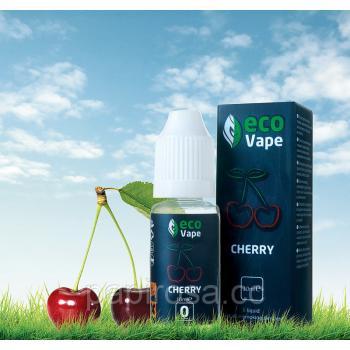 Жидкость для электронных сигарет со вкусом вишни (10 мл)