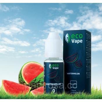 Жидкость для электронных сигарет со вкусом арбуза (10 мл)