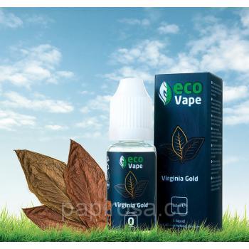 Жидкость для электронных сигарет Virginia Gold (10 мл)