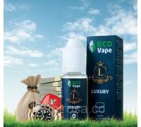 Жидкость для электронных сигарет Luxury (10 мл)