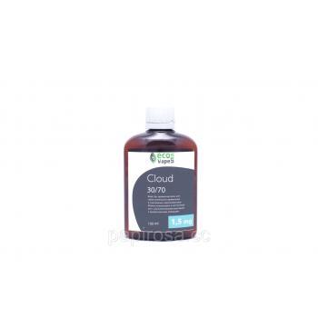 Eco vape 100мл(1.5мг/мл) ( 70/30)