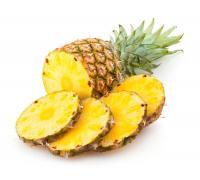 Жидкость для электронных сигарет со вкусом ананаса 10мл