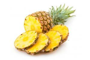 Ароматизатор со вкусом ананаса 10 мл
