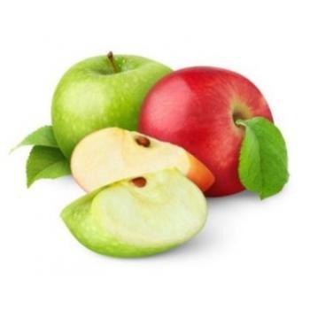 Жидкость для электронных сигарет со вкусом яблок 10 мл