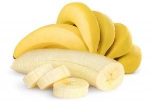 Жидкость для электронных сигарет  со вкусом банана 10 мл