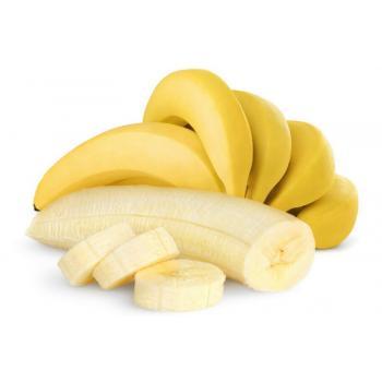 Жидкость для электронных сигарет со вкусом банана 30 мл
