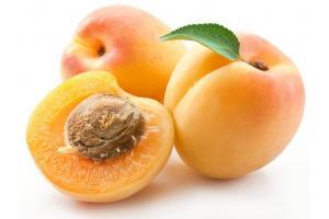 Ароматизатор со вкусом абрикоса 10 мл