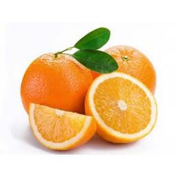 Жидкость для электронных сигарет со вкусом  апельсина 10 мл