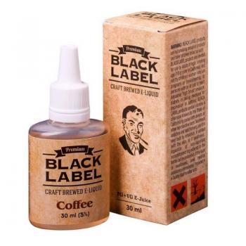 Жидкость 30 мл со вкусом Coffee (6 мг)