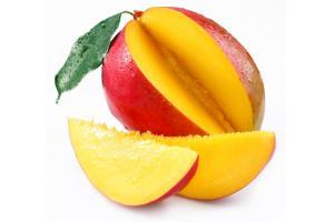 Жидкость для электронных сигарет со вкусом  манго 10 мл