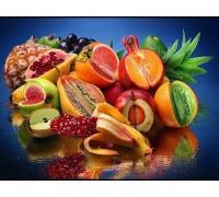 Ароматизатор со вкусом Экзотические фрукты 10мл