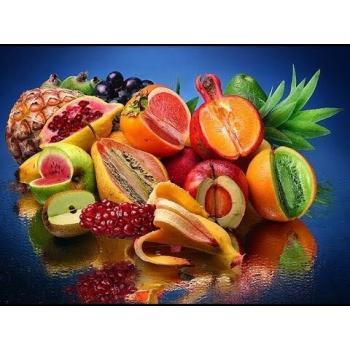 Жидкость для электронных сигарет со вкусом  экзотических фруктов 10мл