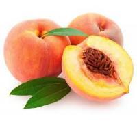 Жидкость для электронных сигарет со вкусом персика 10 мл