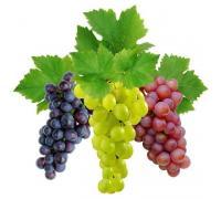Жидкость для электронных сигарет со вкусом винограда 30 мл
