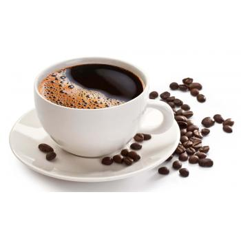 Жидкость для электронных сигарет со вкусом Ароматного кофе 10 мл