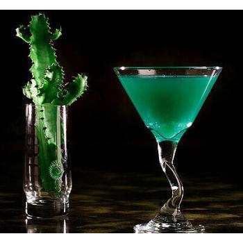 Жидкость для электронных сигарет со вкусом кактуса 10 мл