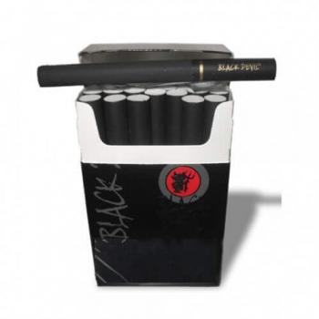 Black Devil -жидкость для электронных сигарет 30 мл