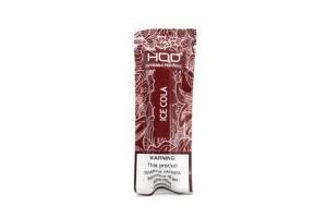 Одноразовая Pod система HQD V2 Disposable Pod Device Ice Cola 50 мг