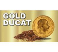 Табачный ароматизатор Gold Ducat 10 мл