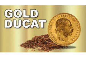 Gold Ducat - жидкость для электронных сигарет 10 мл
