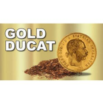 Табачный ароматизатор Gold Ducat 10мл