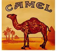 Табачный ароматизатор Camel 10 мл