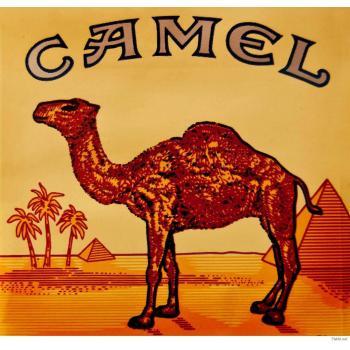 Camel - жидкость для электронных сигарет