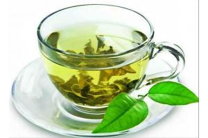 Жидкость для электронных сигарет со вкусом зеленого чая 10 мл