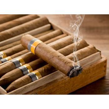 OLD HAVANA жидкость для электронных сигарет 10 мл