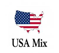 USA MIX - жидкость для электронных сигарет 10 мл