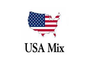 Табачный ароматизатор USA mix 10 мл