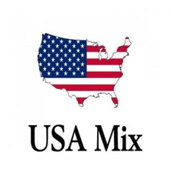 Табачный ароматизатор USA mix 10мл